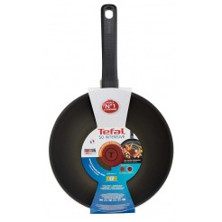 Tefal wok 28 cm So Intensive Enamel