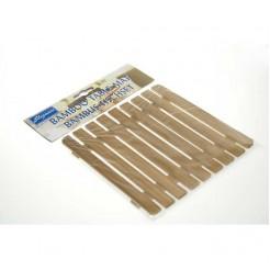 Panonderzetter bamboe 17,5x18cm