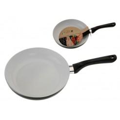 Excellent Houseware Keramische koekenpan 24cm