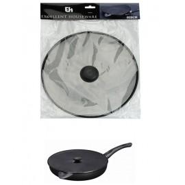 Excellent Houseware Spatdeksel (29cm)